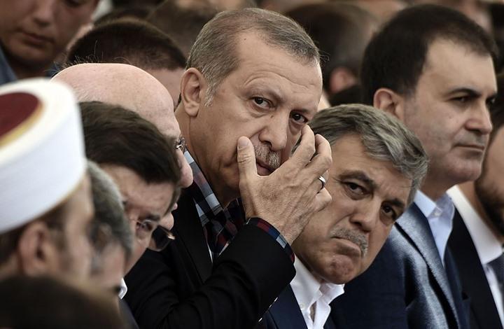 جدل مبكر داخل المعارضة التركية لمرشح الرئاسة.. ما فرص غل؟