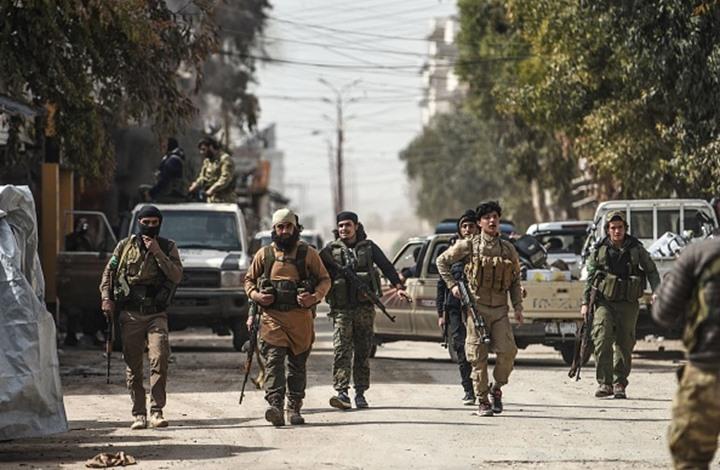 """اتهام قيادات """"الوطني الكردي"""" بالخيانة.. الإدارة تلاحقهم"""