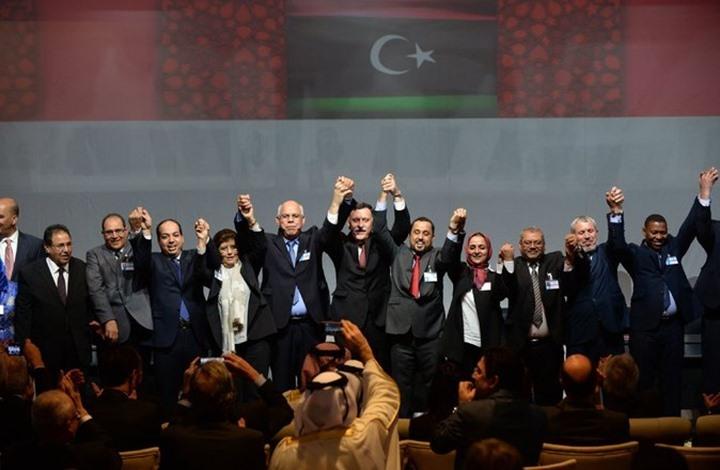 """هل ينجح المغرب في إعادة  """"اتفاق الصخيرات"""" بليبيا؟"""