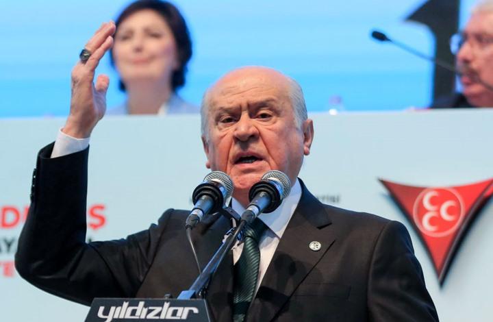 زعيم حزب تركي: ما الفرق بين النظام السعودي وعقلية ابن لادن؟