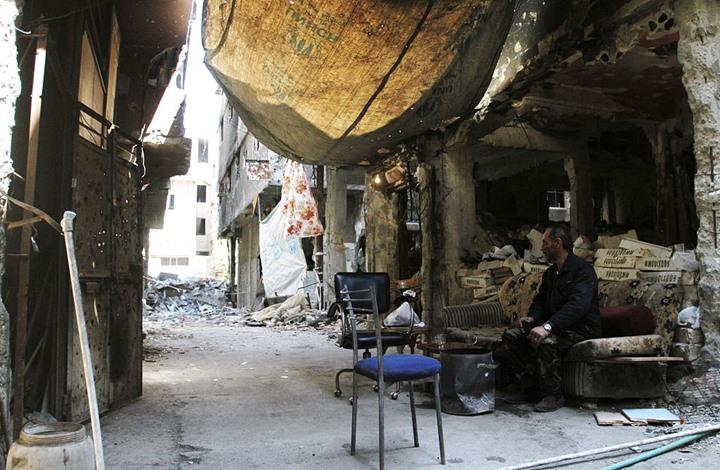 النظام يعتقل فلسطينيين بعد عودتهم لسوريا.. تفاصيل