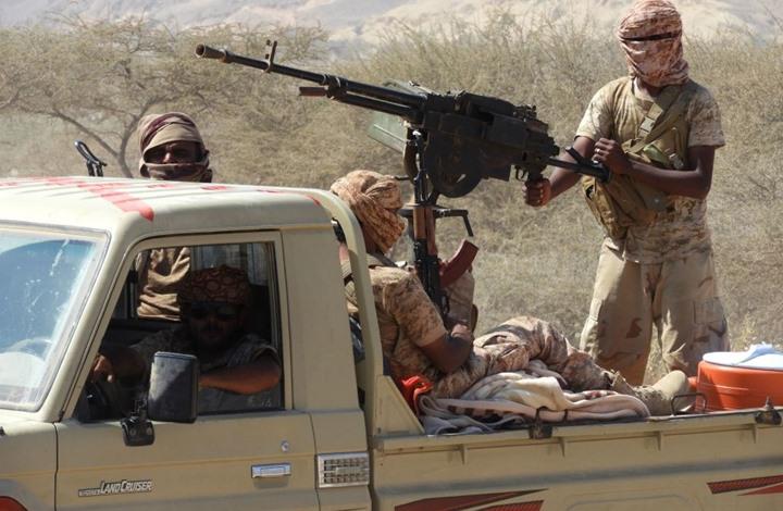 توتر بين الجيش اليمني ومسلحين قبليين في حضرموت
