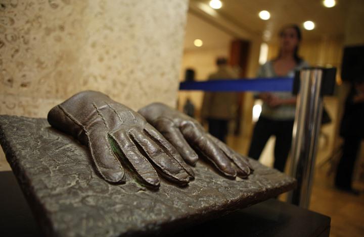 علماء نوويون عرب اتهم الموساد باغتيالهم (إنفوغراف)