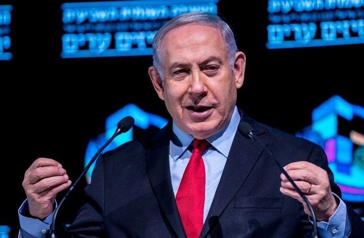 """نتنياهو يتحدث عن كشف """"أدلة وتطورات"""" لنووي إيران (شاهد)"""