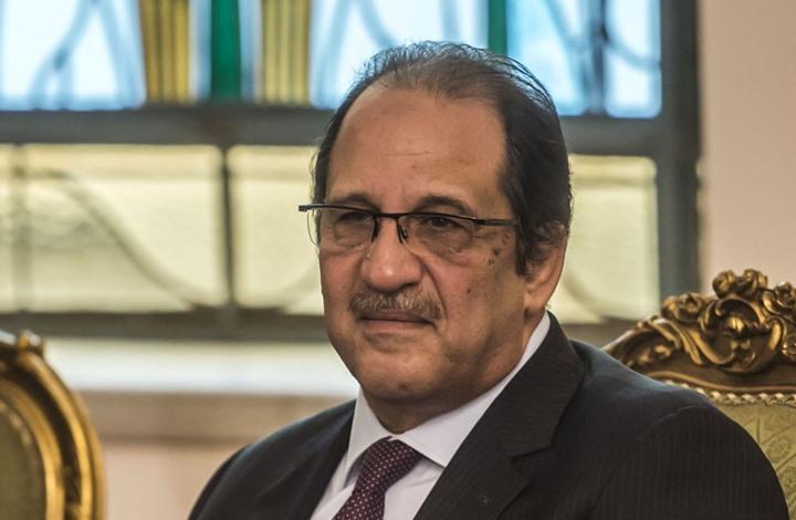 نائب مصري يكشف سر زيارة عباس كامل المفاجئة للسودان