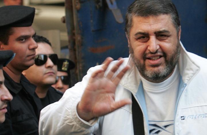 خيرت الشاطر يتحدث عن زيارة وزير خارجية الإمارات له في السجن