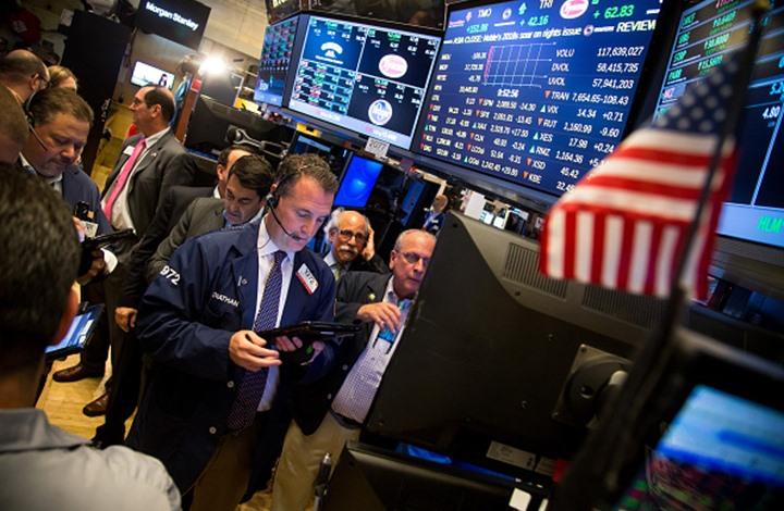 أسعار النفط تختتم التداولات على ارتفاع أكثر من 2 بالمئة