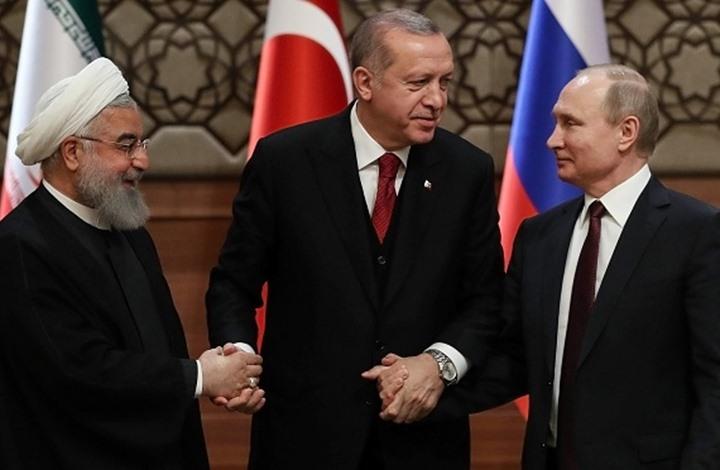 تشكيك بوجود توافق تركي- روسي جديد حول إدلب؟