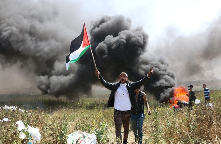 """حماس تنفي لـ""""عربي21"""" وجود ضغوط عليها لوقف مسيرة العودة"""