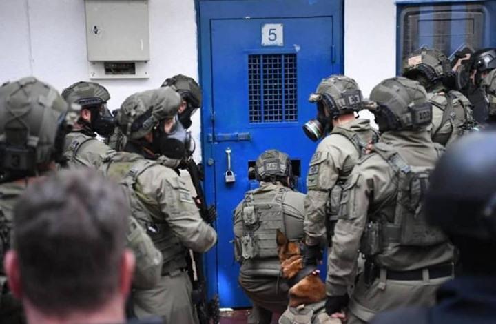 """هيئة الأسرى لـ""""عربي21"""": توتر بسجون الاحتلال وخطوات تصعيدية"""
