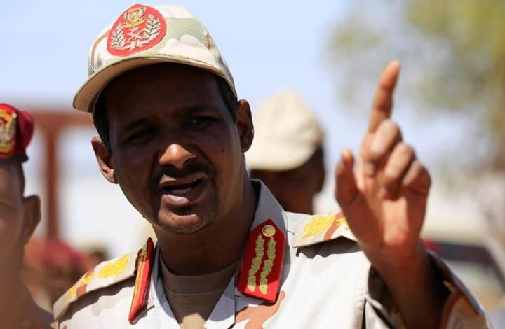 جنرال سوداني يعتذر عن عضوية المجلس العسكري.. هل هو انقسام؟