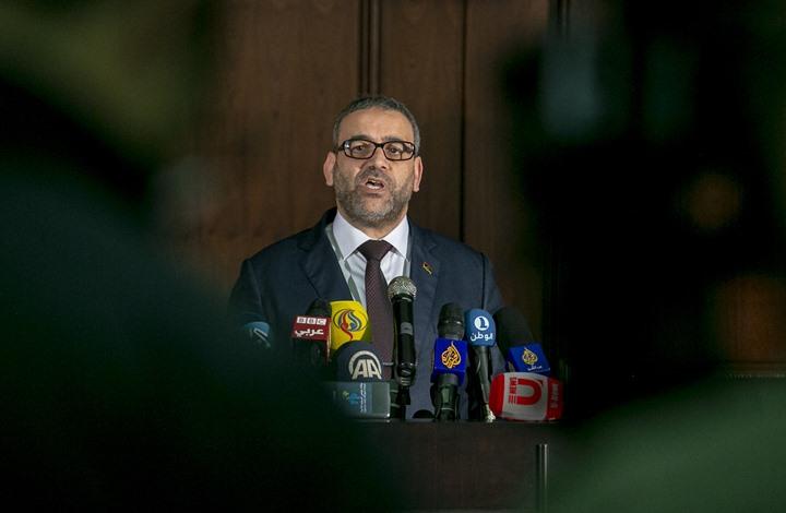 اتهامات لمصر والإمارات بعرقلة توقيع اتفاق الهدنة الليبي بموسكو