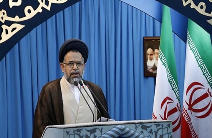 وزير إيراني: كشفنا عشرات العملاء لـ CIA في العالم