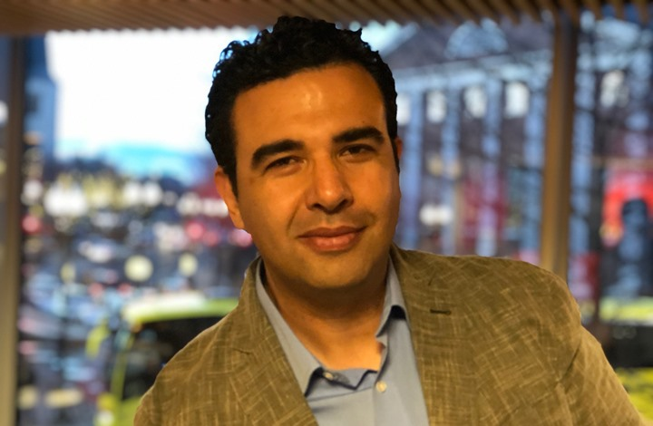عصام حجي لـ عربي21: أدعو للمشاركة بكثافة بتظاهرات الجمعة