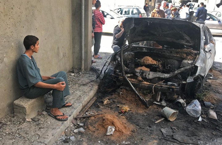 الصحة العالمية: ارتفاع حصيلة قتلى معارك طرابلس إلى 213
