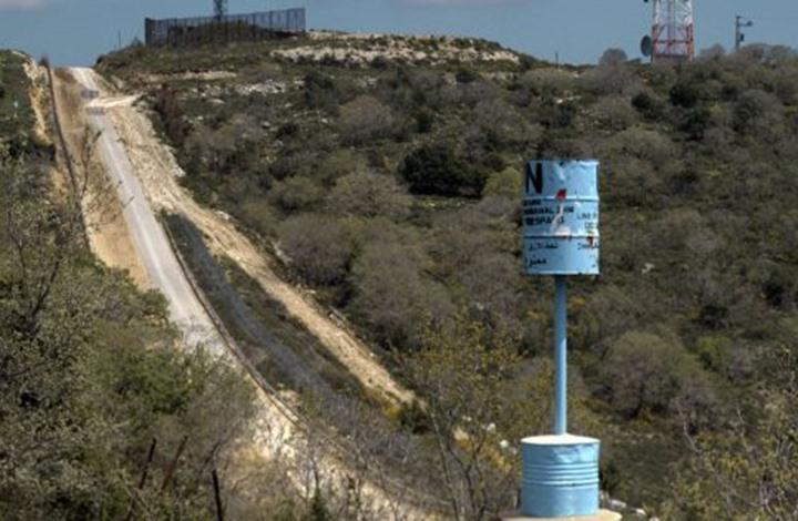 سفير إسرائيلي يحذر من توتر مع لبنان حول الحدود البحرية والبرية