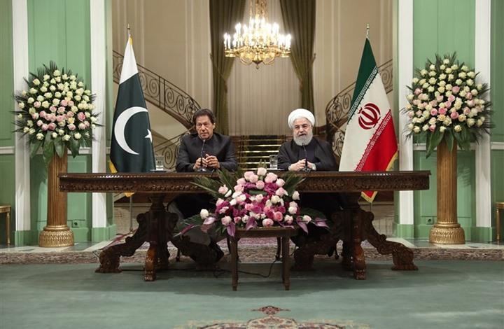 وكالة: عمران خان سيحمل طلبا من الرياض للحوار مع طهران