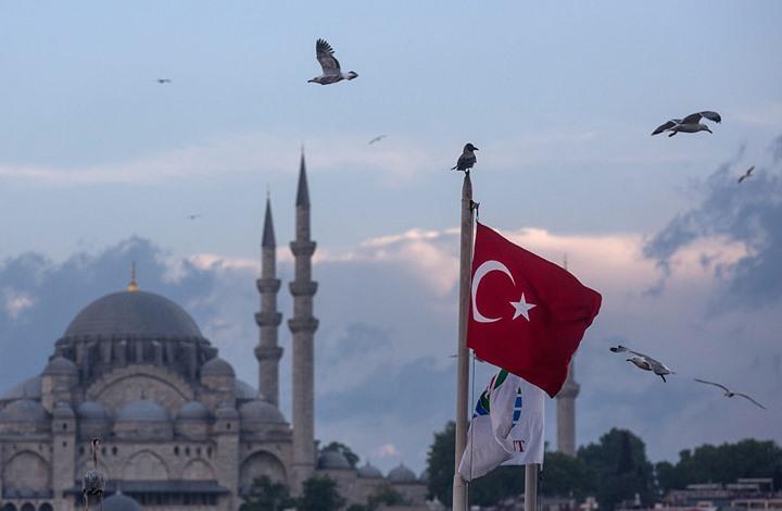 """""""صن إكسبرس"""": انتعاش السياحة التركية بعد كورونا"""