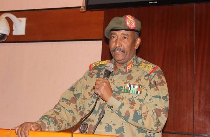"""أمريكا تضغط على """"العسكري"""" للاتفاق مع محتجي السودان"""