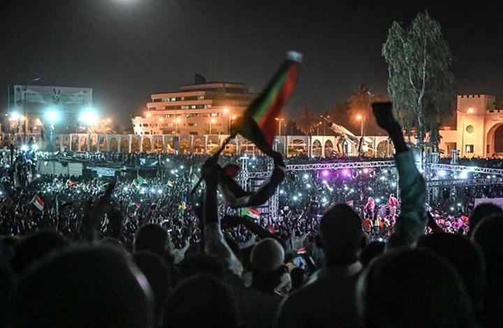 احتجاجات بأم درمان بعد مقتل شرطي سوداني بالقاهرة