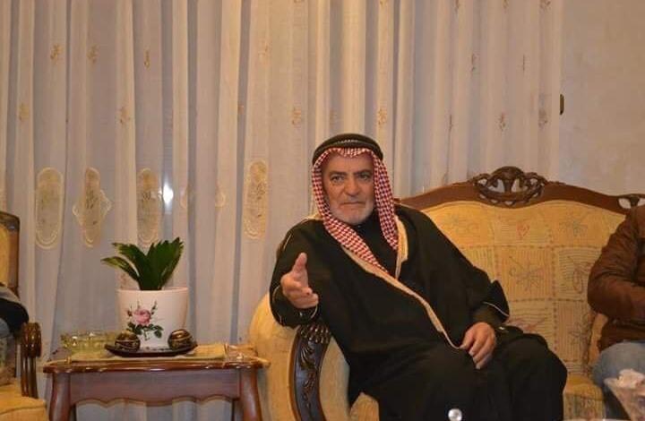عبد اللطيف عربيات.. القيادي الذي نعاه الخصوم قبل الأصدقاء