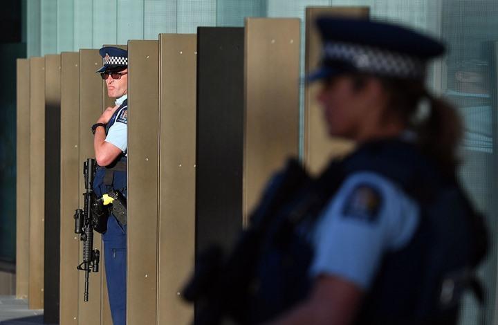 أحكام سجن بأمريكا وبريطانيا في قضايا عنف ضد المسلمين