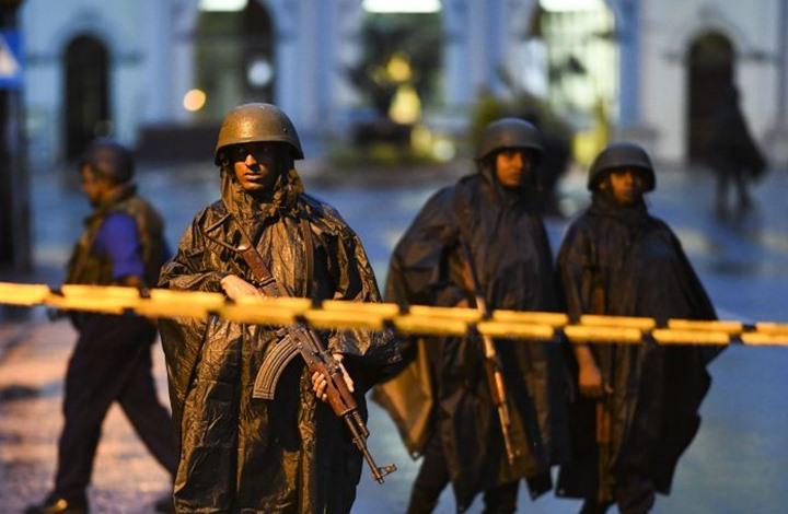 كولومبو تكشف هوية العقل المدبر لهجمات سريلانكا