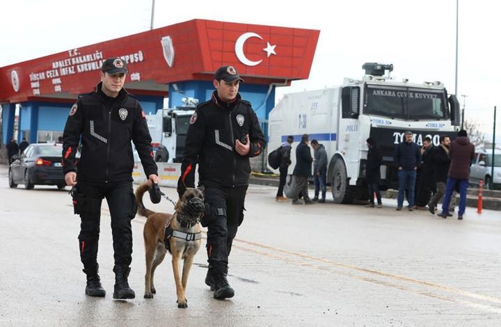 WP: تركيا تكشف معلومات عن متهم بالتجسس لصالح الإمارات