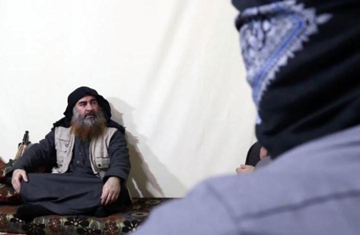 تداول تسجيلات مصورة لعملية استهداف البغدادي (شاهد)