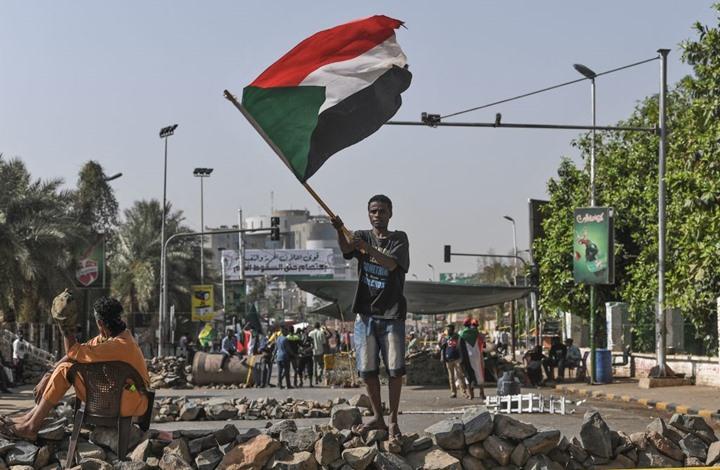 """""""مليونية 30 يونيو"""" بالسودان.. ما الذي لم يحققه المتظاهرون؟"""