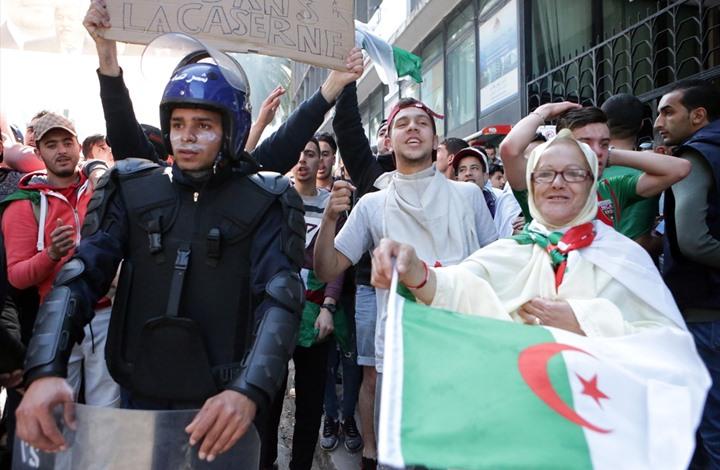 لماذا تلاحق فرنسا تطورات حراك الجزائر.. أين مصالحها؟