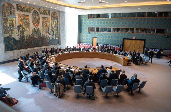 ماذا بعد قرار مجلس الأمن دعم خارطة الطريق الليبية؟