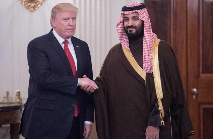 هيرست: ترامب والسعوديون نشروا الفوضى وإيران تعيدها إليهم
