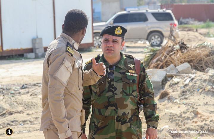 """مصدر لـ""""عربي21"""": قوات من """"الوفاق"""" تبدأ بملاحقة فلول حفتر"""