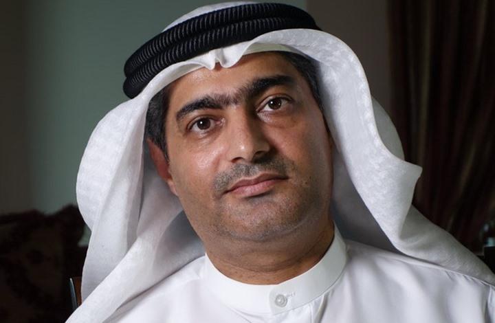 حملة واسعة تطالب بالإفراج عن الحقوقي الإماراتي أحمد منصور