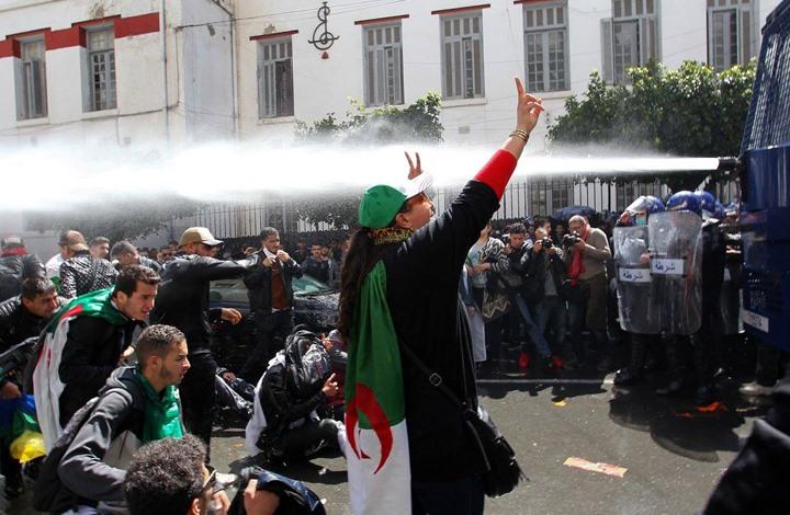 عامان على انطلاق الحراك الجزائري.. هذه أبرز محطاته (إنفوغراف)