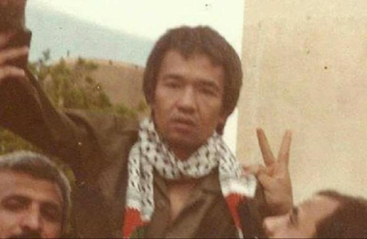 """""""أوكاموتو الياباني"""".. مقاتل من أجل فلسطين"""