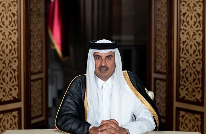 أمير قطر: المرحلة القادمة لن تكون سهلة اقتصاديا وماليا