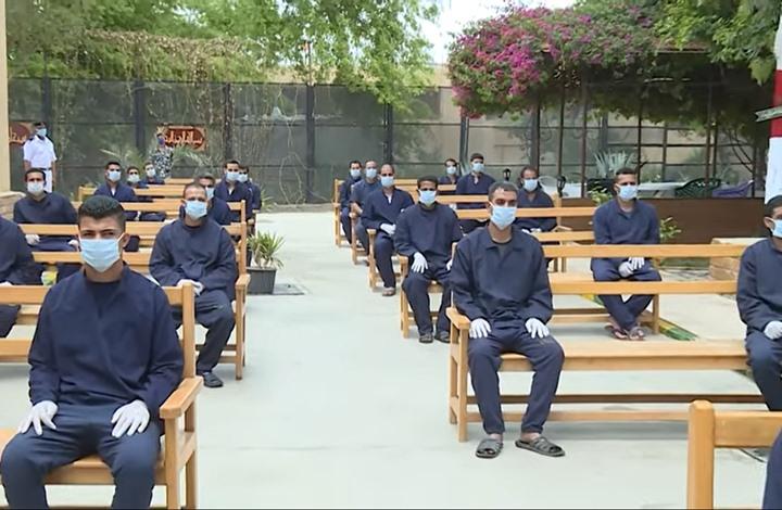 إفراج عن 4011 سجينا بمصر وتجاهل للمعتقلين السياسيين