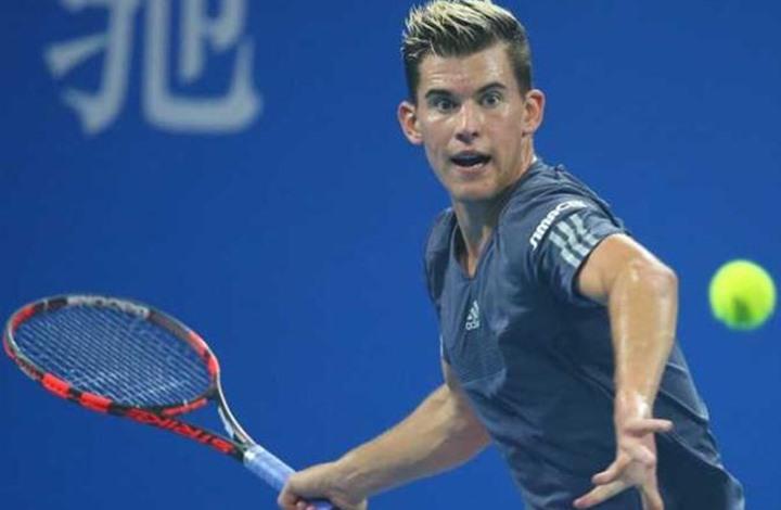 النمساوي تيم يرفض المساهمة في صندوق دعم لاعبي التنس.. لماذا؟