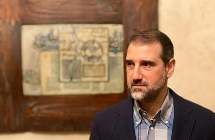 MEE: مخلوف لا يزال في سوريا رغم انتقاده النظام