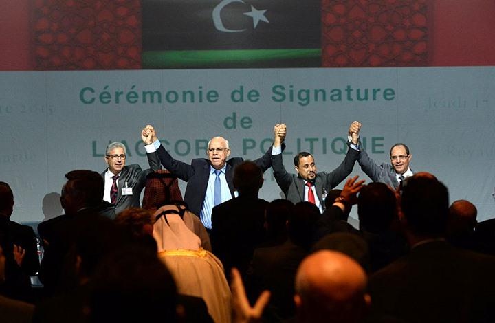 تونس: موقفنا ثابت من اتفاق الصخيرات وندعو للحل السياسي