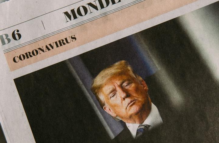 ثلثا الأمريكيين يعتقدون بتأثير كورونا على انتخابات الرئاسة
