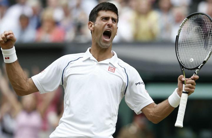 دجوكوفيتش كان سيعتزل التنس عام 2010.. ما السبب؟