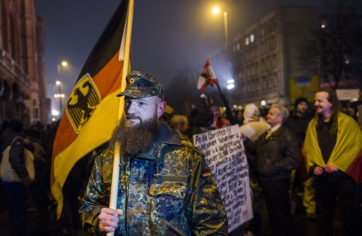WP: ما هو مصير يمين أوروبا المتطرف بعد ترامب؟