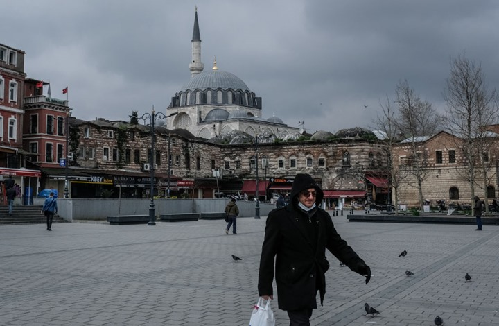 جدل في تركيا بعد منع بيع الخمور أثناء الحظر العام