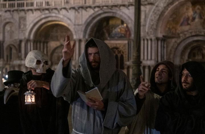 """قبل """"كورونا"""".. هكذا غير """"الموت الأسود"""" أوروبا قديما"""