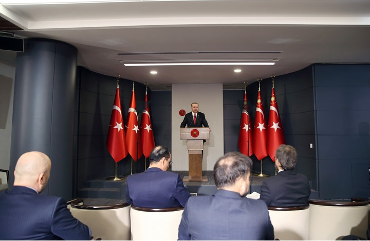 بدء إنشاء مستشفيين بتركيا.. وإجراءات لتقليل التنقل