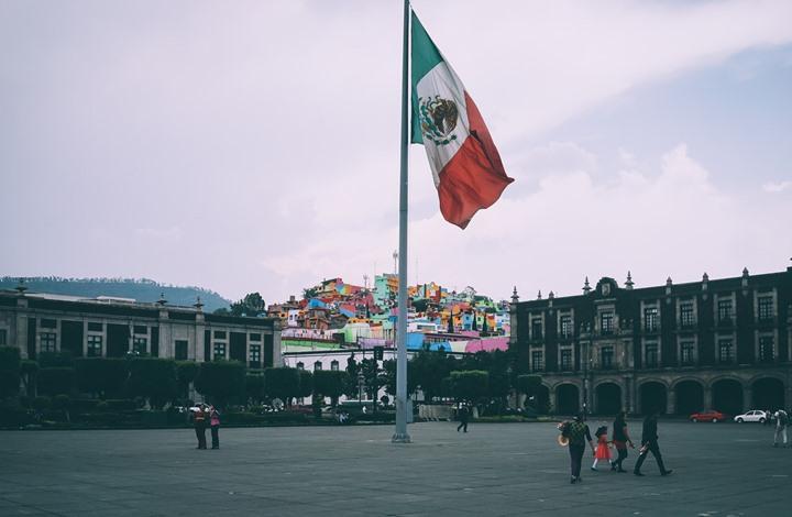 عصابات المكسيك تساعد المواطنين في ظل أزمة كورونا