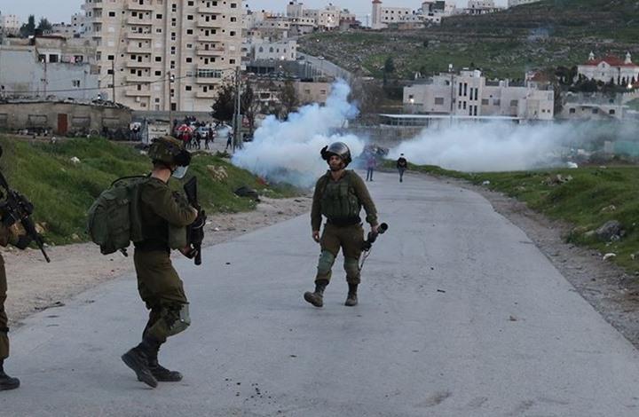 ذوو الاحتياجات الخاصة في مرمى قناصة الاحتلال الإسرائيلي